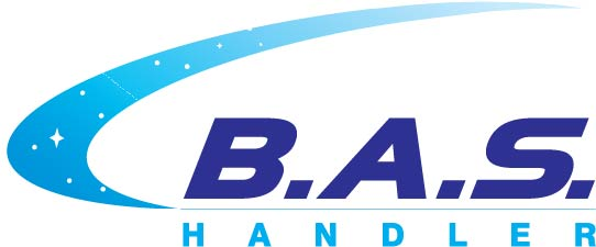 BAS HANDLER, Spedizioni internazionali, iternational delivery